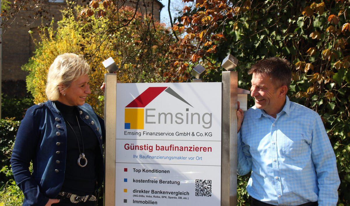 Baufinanzierung-Forwarddarlehen-Anschlussfinanzierung-Emsing Finanzservice-Finanzierungsmakler Rhein Sieg